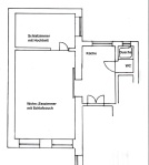 Grundriss Plan / layout plan