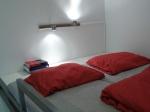 Hochbett / bedroom